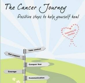 the cancer journey cover