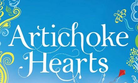 Artichoke Hearts, Sita Brahmachari