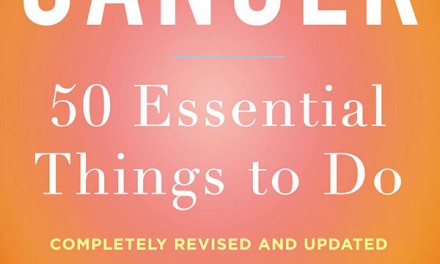 Cancer: 50 Essential Things To Do, Greg Anderson