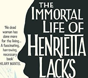 Henrietta Lacks cover