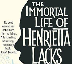 Henrietta Lacks by Rebecca Skloot