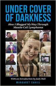 Under cover of darkness cover
