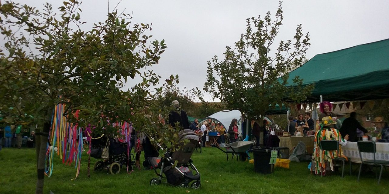 Apple Day October 2017