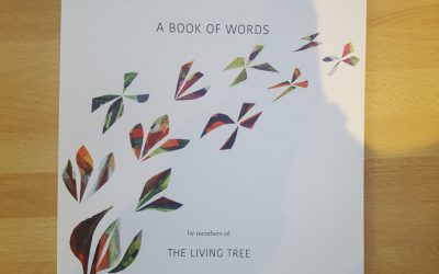 'A Book of Words' by The Living Tree
