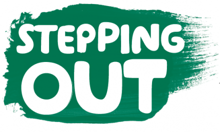 The Stepping Out programme