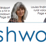 Marshwood Magazine Online Out Now