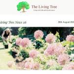 Living Tree News 26 August 2020